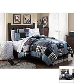 Victoria Classics Mason 9-pc. Comforter Set