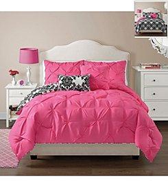 Victoria Classics Olivia 5-pc. Comforter Set