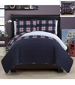 Victoria Classics Ryan 3-pc. Quilt Set