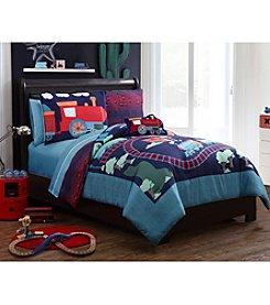 Victoria Classics Sebastian 4-pc. Comforter Set