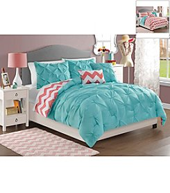 Victoria Classics Sophia 5-pc. Comforter Set
