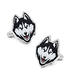 Cufflinks Inc. Men's University of Connecticut Huskies Cufflinks