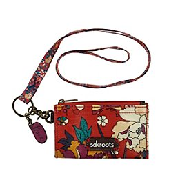 sakroots™ by The Sak® Artist Circle ID Lanyard