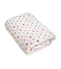 Stephan Baby® Multi Dot Blanket