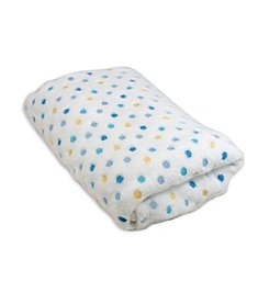 Stephan Baby® Multi-Dot Blanket