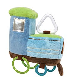Stephan Baby® Plush Train