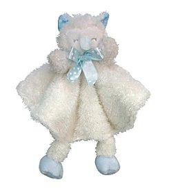 Stephan Baby® Fuzzy Owl Blankie
