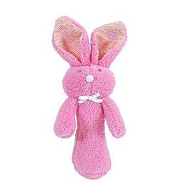 Stephan Baby® Cute Bunny Rattle
