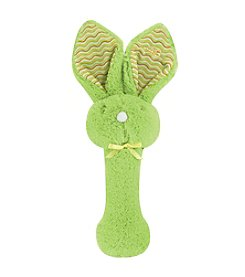 Stephan Baby® Cute Bunny Rattle
