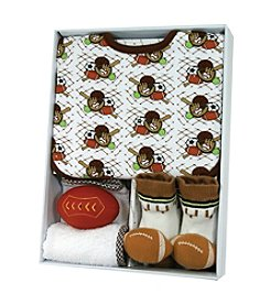 Stephan Baby® Football Bib Set