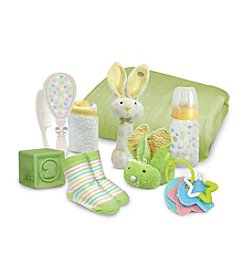 Stephan Baby® Boo Bunnie Complete Comfort Kit