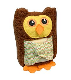 Stephan Baby® Boo Hoo Comfort Toy