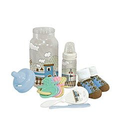 Stephan Baby® Train Bottle Set