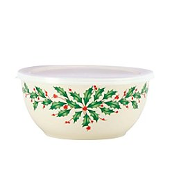 Lenox® Holiday Serve and Store Bowl