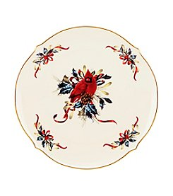 Lenox® Winter Greetings Round Platter
