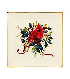 Lenox® Winter Greetings® Square Dish