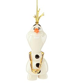 Lenox® Disney® Frozen Warm Hugs Olaf Ornament