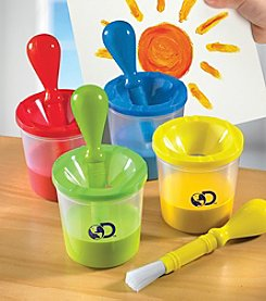Discovery Kids® Paint Brush Set