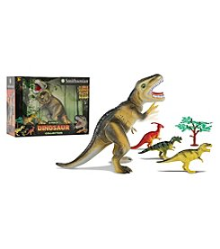 Smithsonian 5-pc. Dinosaur Play Set