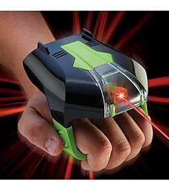 Smithsonian Two-Player Laser Tag Set