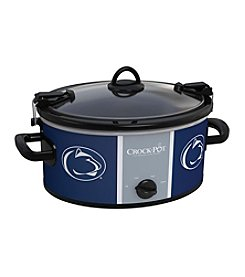 Penn State NCAA Crock-Pot® Cook & Carry 6-Qt. Slow Cooker
