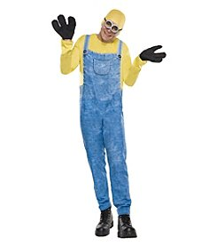 Universal Studios® Minion Movie: Minion Bob Adult Costume