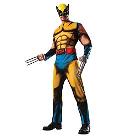 Marvel® Wolverine Deluxe Adult Costume