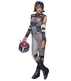 Lucasfilm Star Wars Rebels™ Deluxe Sabine Adult Costume
