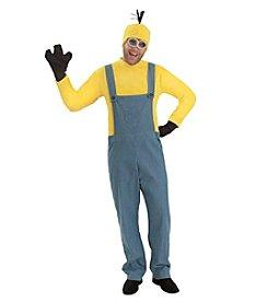 Universal Studios® Minions Kevin Adult Jumpsuit Costume
