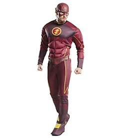 Marvel® The Flash Muscle Chest Adult Costume
