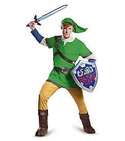 Nintendo® The Legend of Zelda: Link Deluxe Adult Costume
