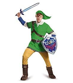Nintendo® The Legend of Zelda: Link Deluxe Adult Costume