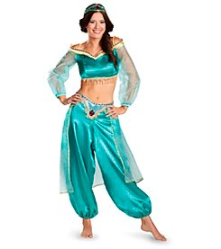 Disney® Princess Jasmine Prestige Adult Costume