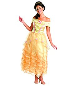 Disney® Princess Belle Deluxe Adult Costume