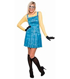 Universal Studios® Minions Movie: Female Minion Adult Costume