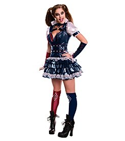 DC Comics® Secret Wishes Harley Quinn Adult Costume