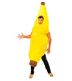 Inflatable Banana Costume