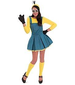 Universal Studios® Minions Jumper Adult Costume