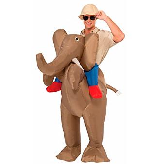 Inflatable Elephant Costume