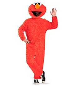 Sesame Street® Elmo Plush Adult Costume