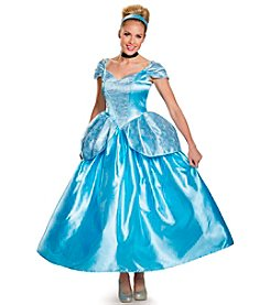 Disney® Princess Cinderella Prestige Adult Costume