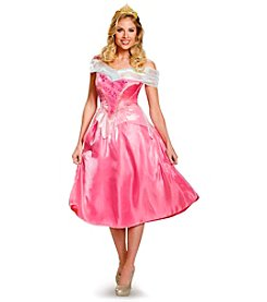 Disney® Princess Aurora Deluxe Adult Costume