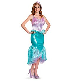 Disney® Princess Ariel Deluxe Adult Costume