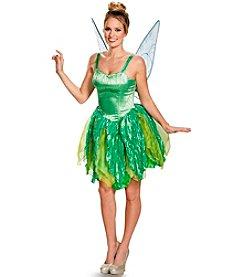 Disney® Fairies Tinker Bell Prestige Costume