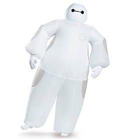 Disney® Big Hero 6: Inflatable White Baymax Adult Costume