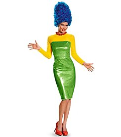 The Simpsons™ Marge Deluxe Adult Costume