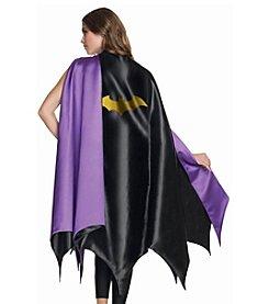 DC Comics® Batgirl Deluxe Cape