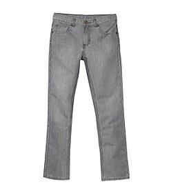 Ruff Hewn Boys' 8-20 5-Pocket Skinny Fit Jeans