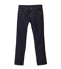 Ruff Hewn Boys' 8-20 Solid Skinny Jeans