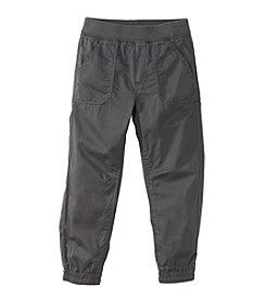 Ruff Hewn Boys' 2T-7 Woven Jogger Pants